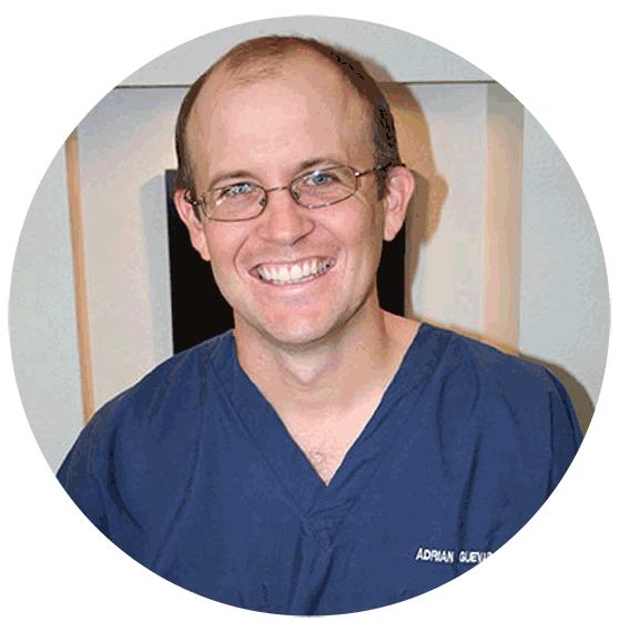 Adrian Guevara, Sun City Dermatology